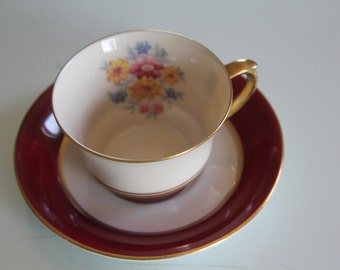 Arabia Finland coffee/ mocha cup from 1932-1949