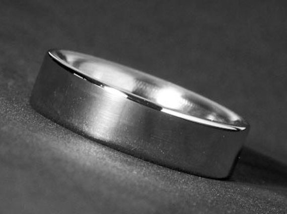 Stainless Steel Ring 9