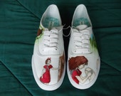 Studio Ghibli Arrietty Shoes