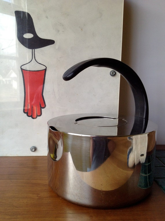 Dansk The Design Kettle
