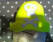 PIRATE HAT REVERSIBLE