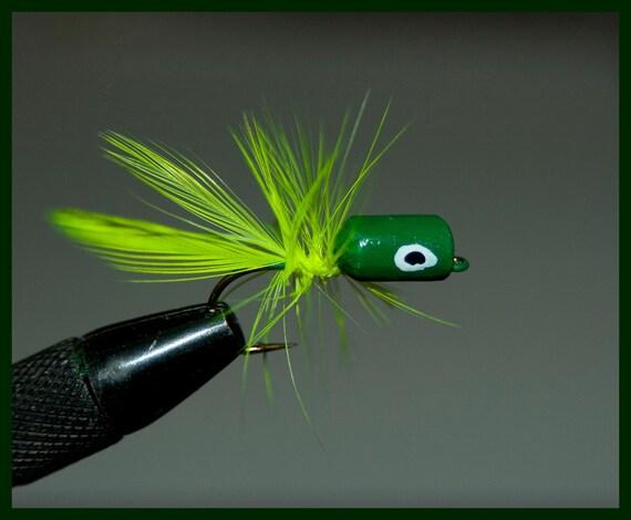 Izaak Walton Bluegill/Panfish Popper