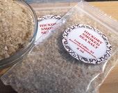 Hickory Smoked Kosher Sea Salt
