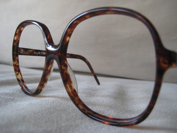 Liz Claiborne Butterfly style eyeglasses or by ...