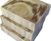 Sandalwood Organic Vegan Gourmet Soap