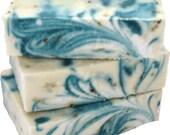 Morning Mint- Organic Vegan Gourmet Soap