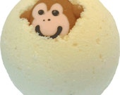 Funky Monkey Bath Bomb