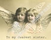 Slutty Sister. Sister You Are A Slut. DIGITAL DOWNLOAD. Funny Sister. Sarcastic Sister Cards. Insult Sister Cards. Sister Birthday Cards.