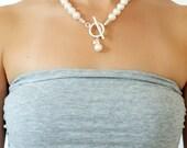 Full Pearls - White (10mm)
