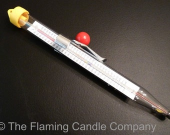 Candle Thermometer - Candle Making Accessory