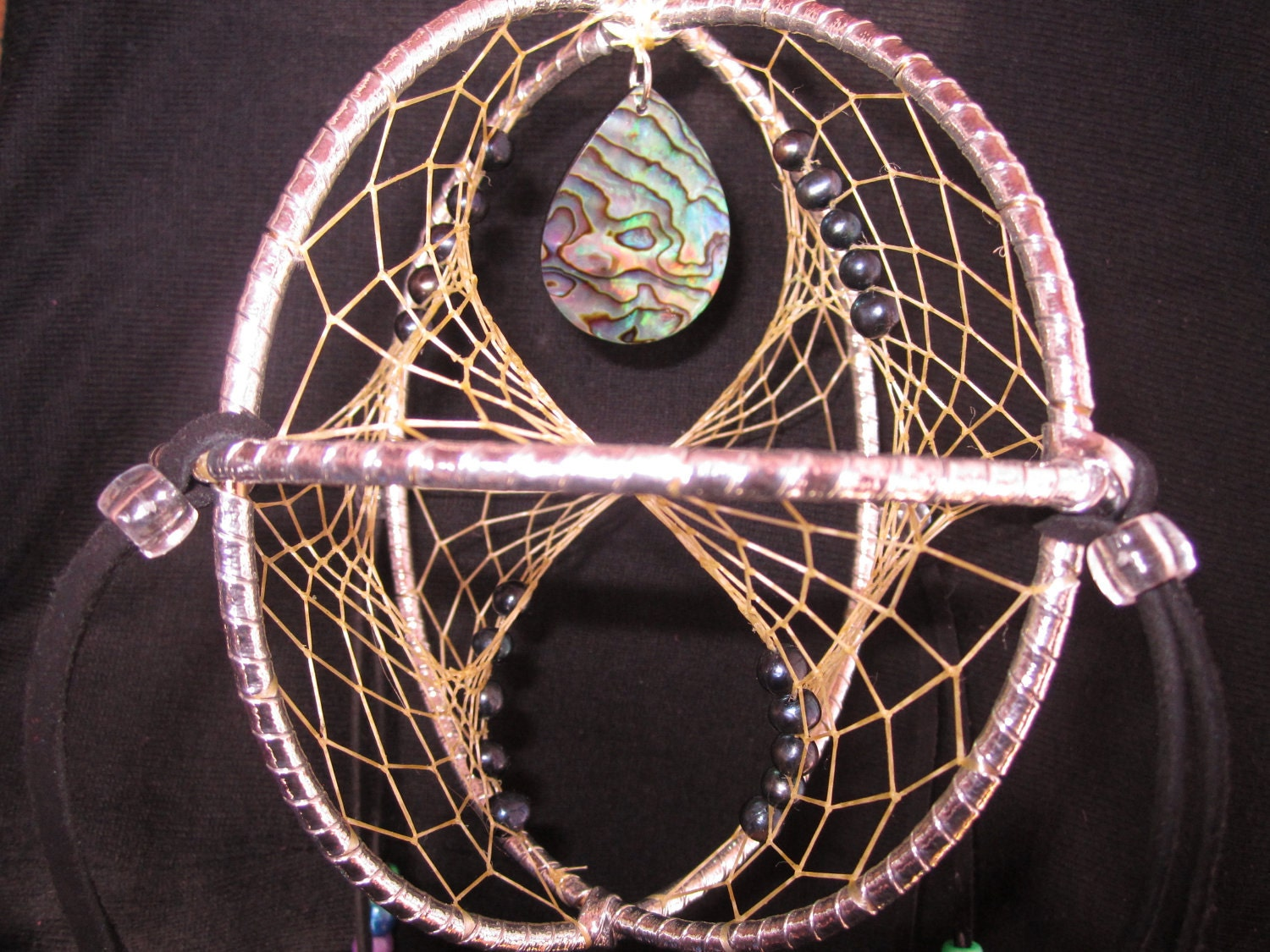 String Theory Dream Catcher