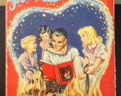 365 Bedtime Stories: A Story for Every Day of the Year (Vintage Children's Book 1944)
