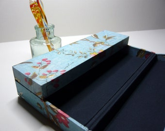 Double penbox/jewellery box