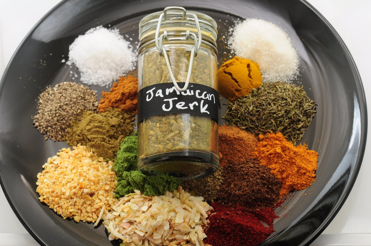 Jamaican Jerk Dry Rub Recipes — Dishmaps