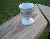 Vintage Pedestal Egg Cup Made in Japan