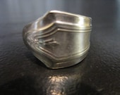 Handmade spoon ring 5 3/4