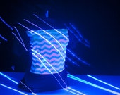 Laser shirt Laser reactive shirt with laser pointer