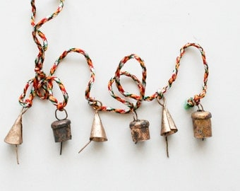 SALE - Oh So Tiny and Cute Mixed Windchimes - 142