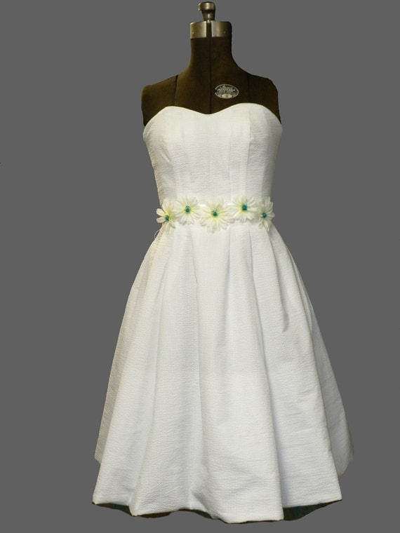 Daisy - JCrew Inspired Bridal Dress