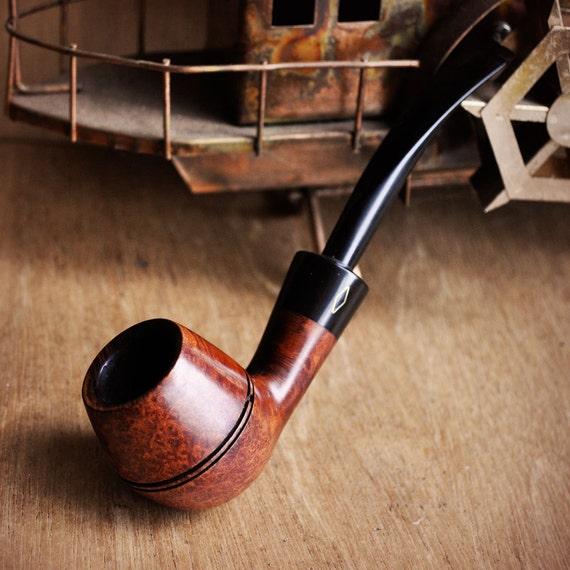 Estate pipe briar Brebbia Diamante 78 300, Made in Italy
