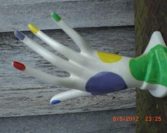 Unique Jewelry Display Hand