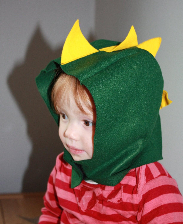 Kids Lizard Costume Child's Costume Lizard