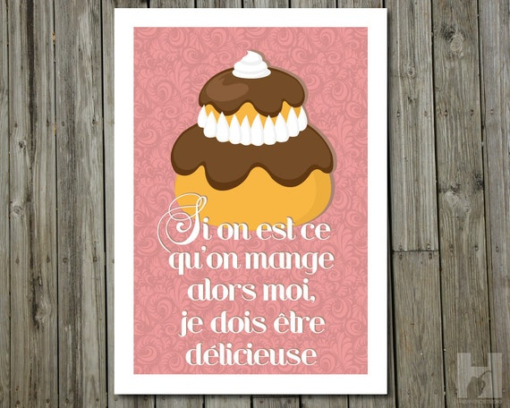 religieuse affiche a4 poster p tisserie d co cuisine. Black Bedroom Furniture Sets. Home Design Ideas