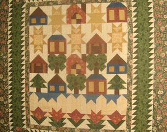 Village Green Quilt