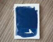 handmade journal with cya...