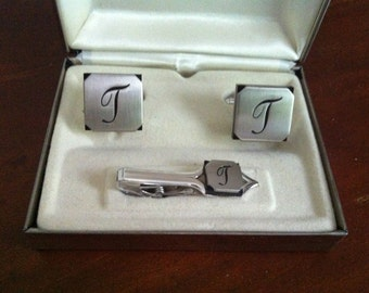 Swank Cuff links
