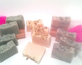 Soap Set- Variety of Handmade Soaps- 12 bars of Soap- SOAP SALE