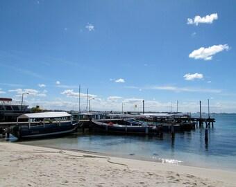 Isla de Mujeres Beach