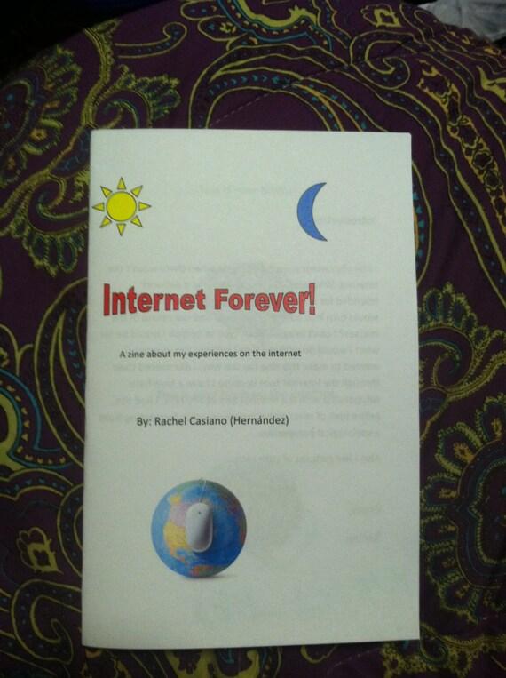 Internet Forever Zine