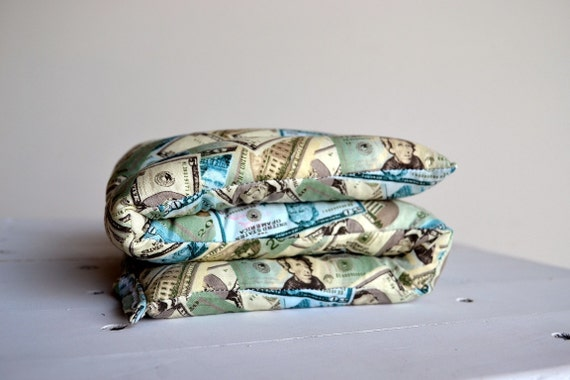 Thermal Therapy Rice Bag Hot or Cold Pack