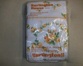 Never Opened Burlington House Twin Pillow Cases