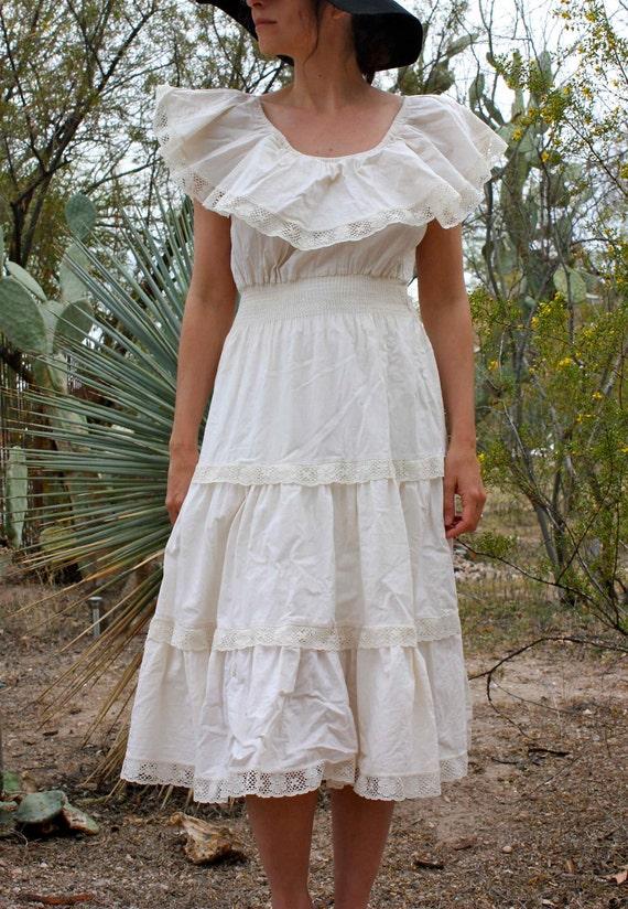 Wedding Peasant Dresses 50