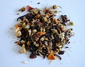 Blood Orange Chamomile Loose Leaf Tea Sample
