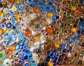The Creation (Mosaic) .