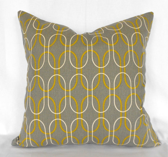 Pillow Covers ANY SIZE Decorative Pillow Cover by MyPillowStudio