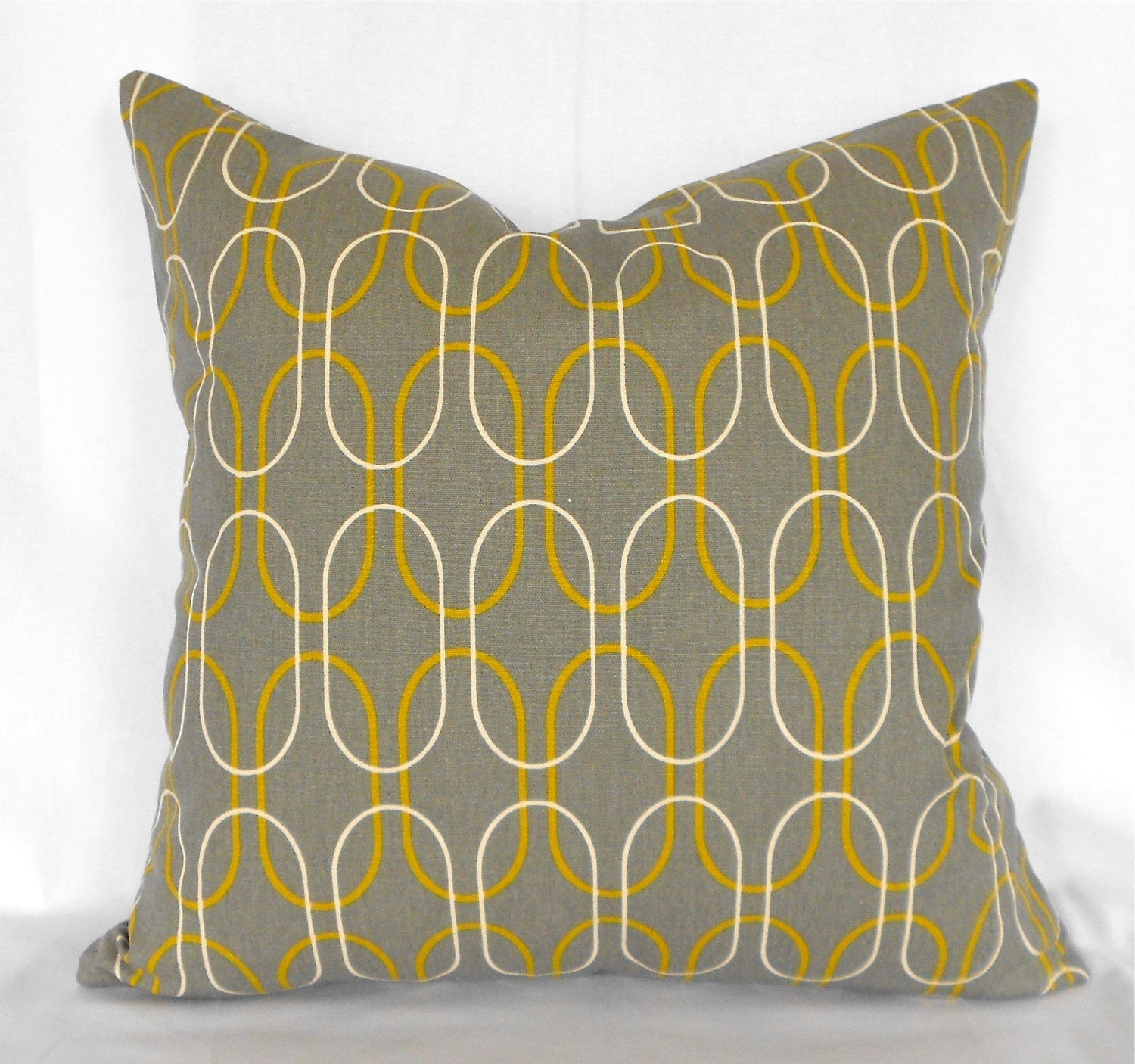 Throw Pillow Cover Measurements : Pillow Covers Decorative Pillows ANY SIZE Pillow Cover Home