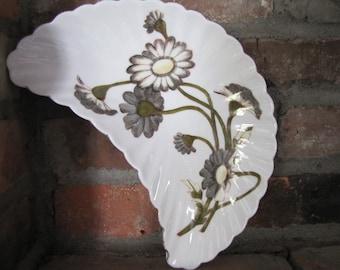 Antique Fine China Bone Dish