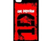 Iphone 4 - 4s case one direction, golfwang, dj shadow, my chemical romance, the black key