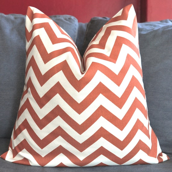 ON BOTH SIDES - Pillow Cover - Decorative Pillow Cover - Throw Pillow Cover - 15x15 inch