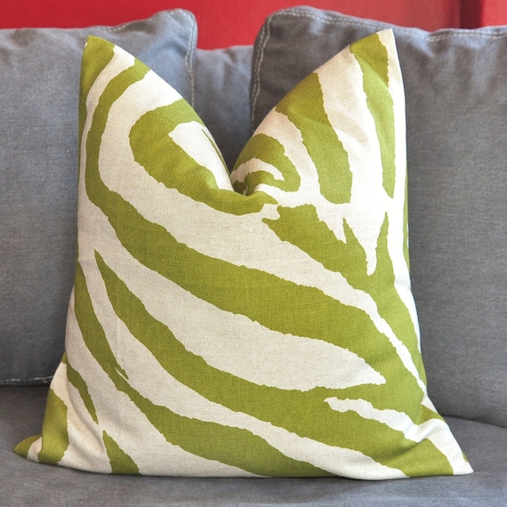 Free Shipping - A Pair of Pillow Covers - Decorative Pillow Covers - Throw Pillow Covers - ON BOTH SIDES - 18x18 inch