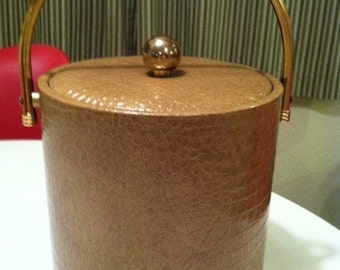 Vintage Shelton Ware Ice Bucket