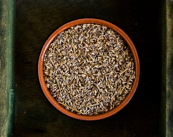Lavender of Crete - Dried Herb from Crete, Greece