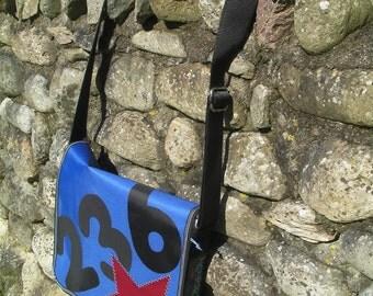 Funky Starfish Star Shoulder Bag