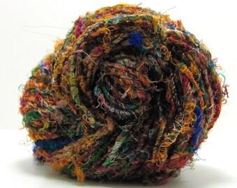 Aura Silk Yarn by Mango Moon