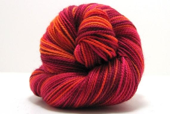 Sock Yarn in Rappongi by Shibui Knits