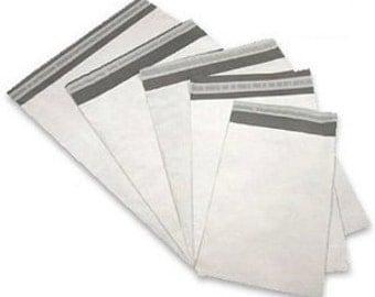 """POLY ENVELOPES - 200 6""""x9"""" Poly Envelopes"""